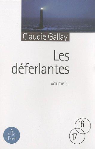 9782846665209: Les d�ferlantes : Pack en 2 volumes