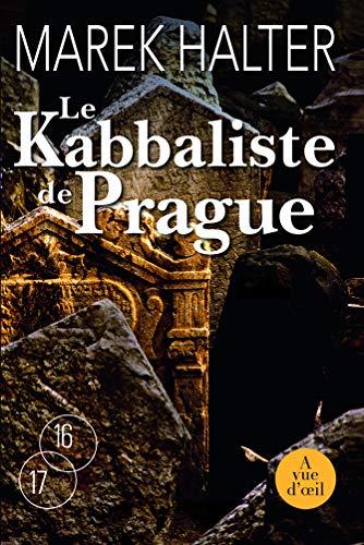 9782846665957: Le Kabbaliste de Prague