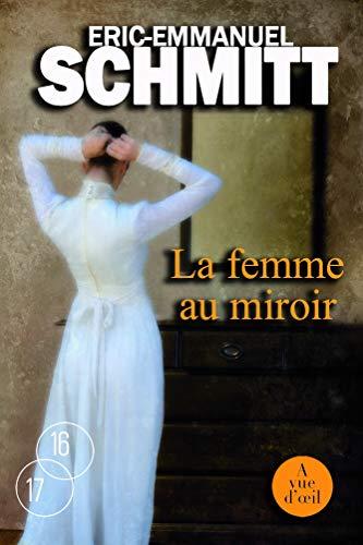 9782846666879: La Femme au miroir : Pack 2 volumes