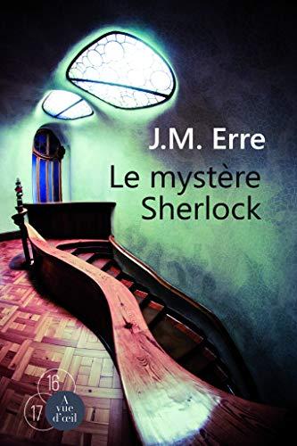 9782846667265: Le mystère Sherlock