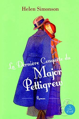 La dernière conquète du major Pettigrew (2 tomes): Simonson, Helen