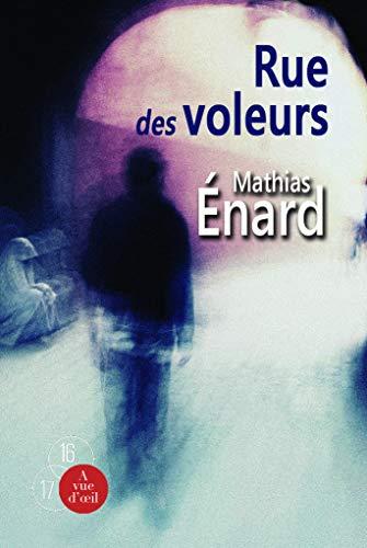 9782846667531: Rue des voleurs (16-17)