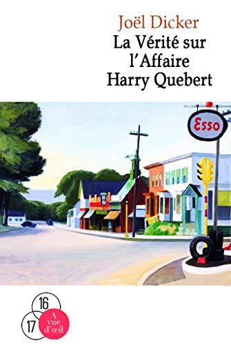 9782846667708: La vérité sur l'affaire Harry Québert ( 2 tomes)