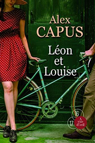 9782846667746: Léon et Louise