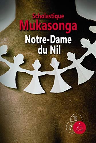 9782846667791: Notre-dame du nil