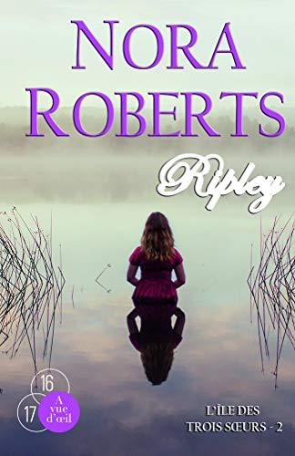 9782846669047: L'île des Trois Soeurs, Tome 2 : Ripley