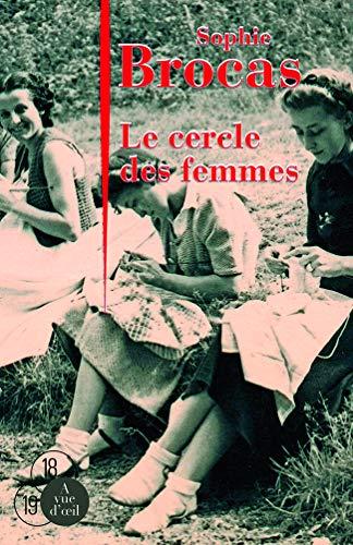 9782846669375: Le cercle des femmes (18/19)