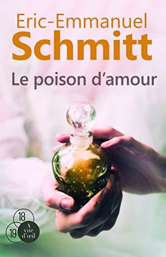 9782846669405: Le poison d'amour