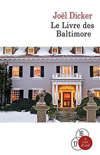 9782846669986: Le livre des Baltimore : Volume 1 et 2
