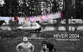 9782846680769: Hiver 2004 : Portraits de voyageurs