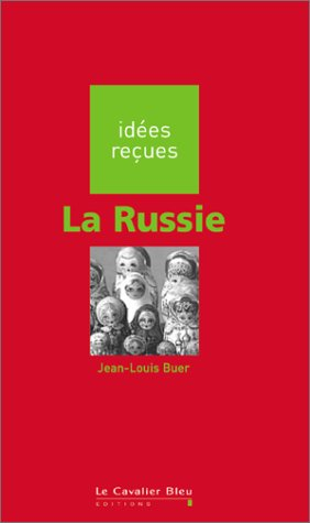 9782846700191: La Russie