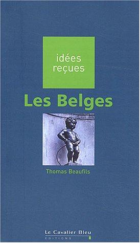 9782846700726: Les Belges