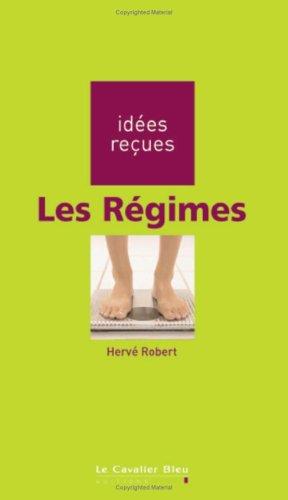 9782846701327: Les Régimes