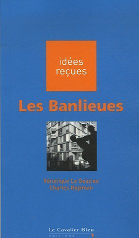 9782846701358: Les Banlieues (French Edition)