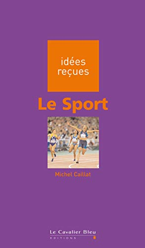 9782846702027: Le Sport (French Edition)