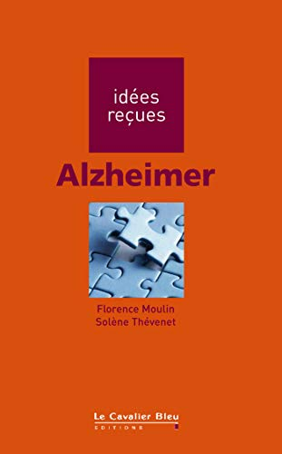 9782846702621: Alzheimer