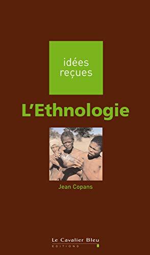 ETHNOLOGIE (L'): COPANS JEAN