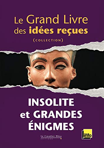 Insolite et grandes énigmes (French Edition)