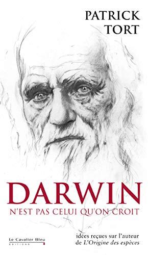 DARWIN N'EST PAS CELUI QU'ON CROIT: TORT PATRICK