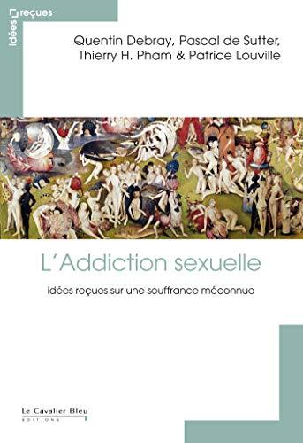 9782846704939: L'Addiction sexuelle : Idées reçues sur une souffrance méconnue