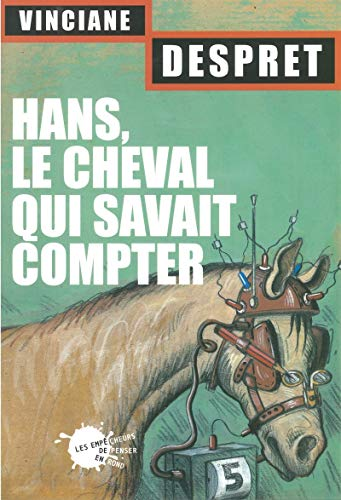 9782846710978: Hans : Le cheval qui savait compter