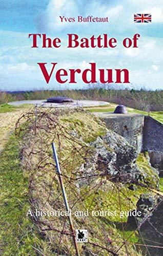 The Battle of Verdun: Yves Buffetaut