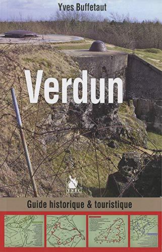 9782846732130: Verdun : Guide historique & touristique