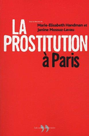 9782846751568: La prostitution à Paris