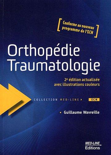 9782846781213: Orthop�die traumatologie