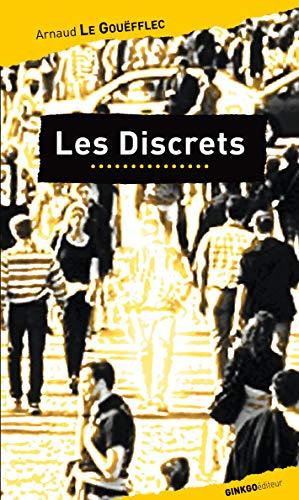 9782846790512: Les discrets