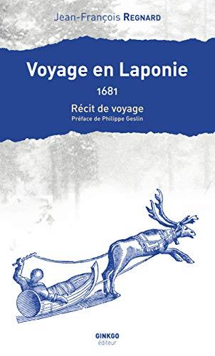 9782846790857: Voyage en Laponie : 1681