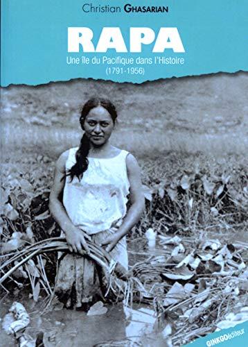 Rapa : Une île du Pacifique dans: Christian Ghasarian