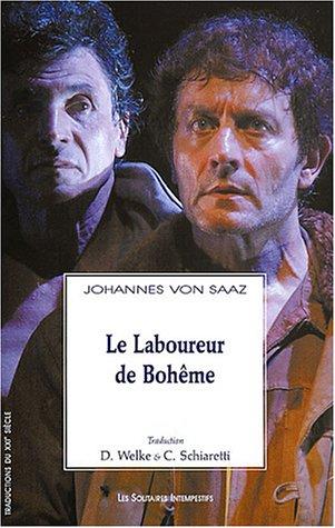 Le laboureur de boheme (Traductions du XXIe: Johannes von Saaz