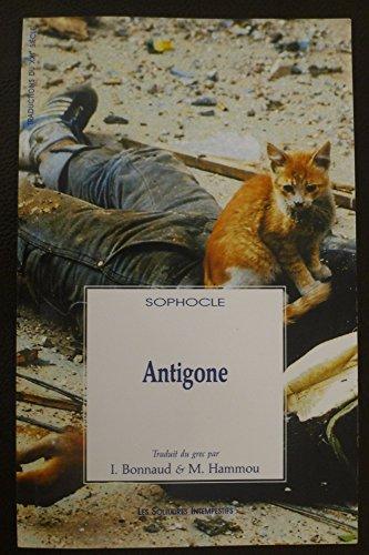 9782846810937: Antigone