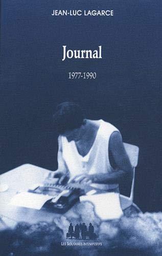 9782846811934: journal 1977-1990