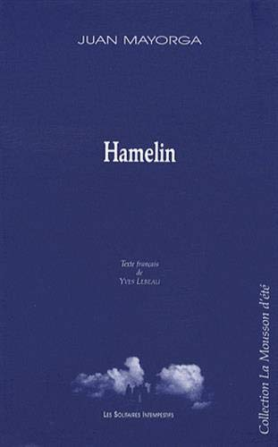 9782846812115: Hamelin