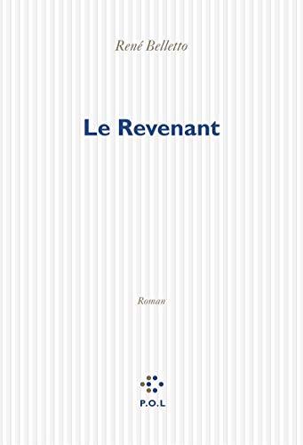 le revenant: Ren� Belletto