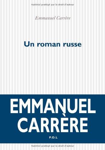 9782846821827: Un Roman Russe
