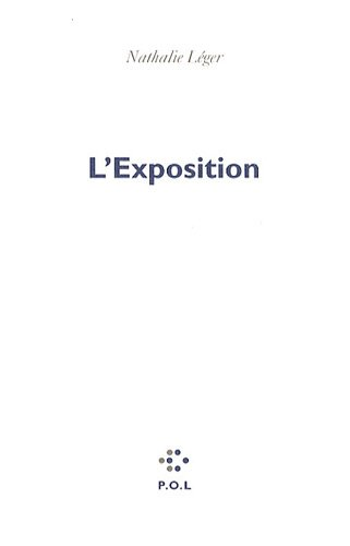 9782846822664: L'exposition