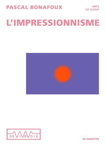 9782846840927: L'impressionisme