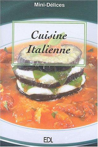 Cuisine italienne abebooks for Vendeur cuisine