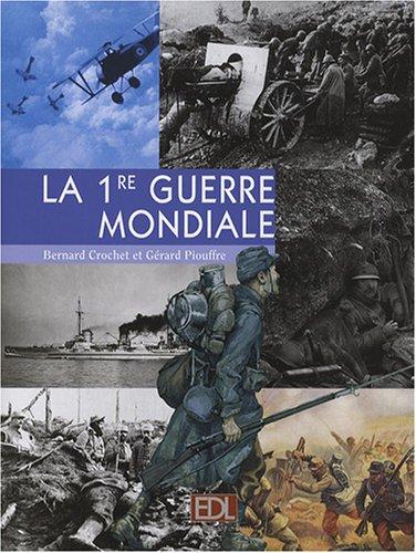 9782846902595: La Premiere guerre mondiale, Verdun
