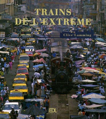 TRAINS DE L'EXTREME *REG. 49,95$*: 85401