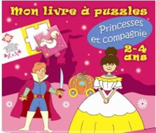 Les princesses: Editions de Lodi
