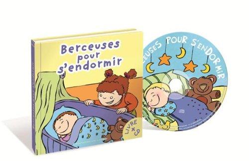9782846904148: Berceuses pour s'endormir (1CD audio)