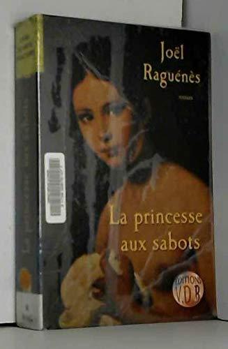9782846941822: La princesse aux sabots