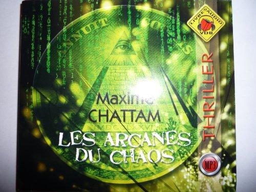9782846947046: les arcanes du chaos