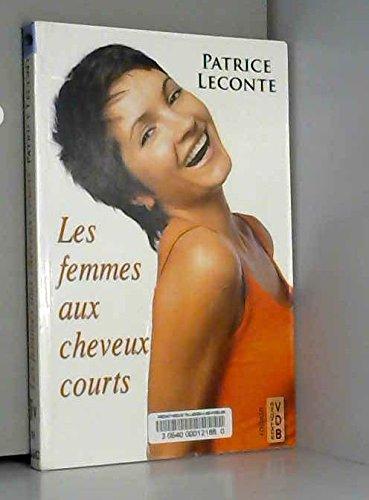 9782846947794: FEMMES AUX CHEVEUX COURTS (LES)