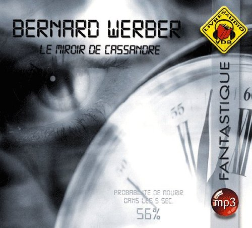9782846948296: Le miroir de Cassandre. 2 CD audio MP3