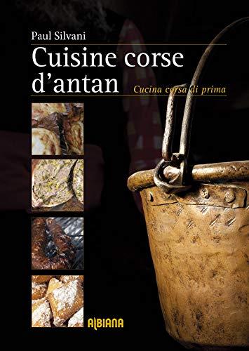 9782846981668: Cuisine corse d'antan : Cucina corsa di prima
